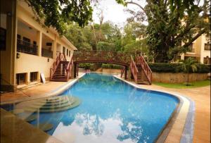 4 bedroom Flat&Apartment for rent Riverside Road Riverside Nairobi