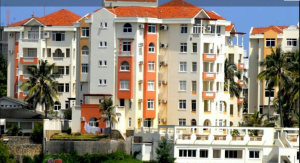 4 bedroom Flat&Apartment for sale - Mkomani Mombasa