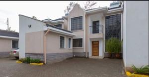 4 bedroom Flat&Apartment for sale - Kamakis Ruiru