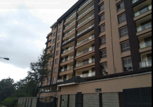 4 bedroom Flat&Apartment for sale - Roysambu Nairobi