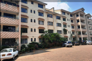 4 bedroom Flat&Apartment for sale General Mathenge Spring Valley Nairobi