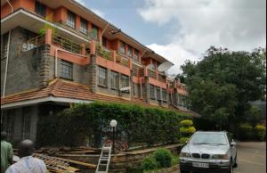 4 bedroom Flat&Apartment for sale Valley Arcade Lavingtone Nairobi