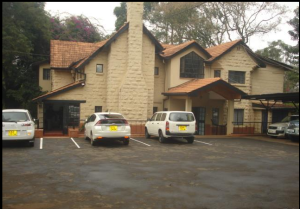 4 bedroom Houses for sale Limuru Road Muthaiga Nairobi