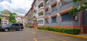 4 bedroom Flat&Apartment for sale - Westlands Nairobi