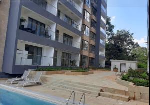 4 bedroom Flat&Apartment for rent Lavington Nairobi