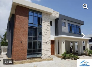 4 bedroom Houses for sale - Nyali Mombasa