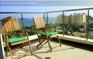 4 bedroom Flat&Apartment for sale - Nyali Mombasa