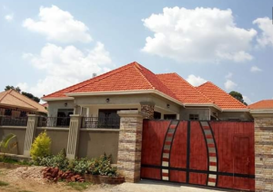 4 bedroom Bungalow Apartment for sale kira Kampala Central Kampala Central