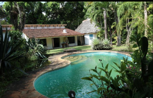 4 bedroom Bungalow Houses for sale - Shanzu Mombasa
