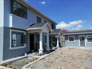 4 bedroom Townhouses Houses for rent Katani Road Katani Athi RIver Machakos