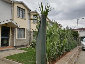 4 bedroom Rooms Flat&Apartment for rent Wananchi road Syokimau/Mulolongo Machakos