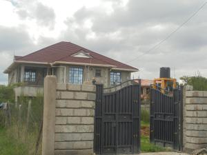 4 bedroom Townhouses Houses for rent Community Road Syokimau Athi RIver Machakos