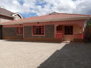4 bedroom Bungalow Houses for rent Mlolongo Mlolongo Athi RIver Machakos