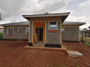 4 bedroom Townhouses Houses for sale Kitale Kiminini Trans Nzoia