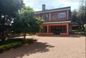 Houses for rent ... Loresho Nairobi
