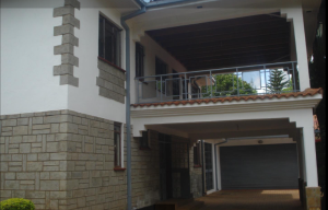 4 bedroom Houses for sale Nyari West Estate Nyari Westlands Nairobi