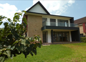 4 bedroom Houses for rent - Garden Estate Nairobi