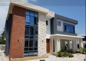 4 bedroom Townhouses Houses for sale - Nyali Mombasa