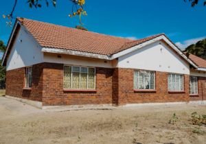 4 bedroom Houses for sale Old Waterfalls Waterfalls Harare South Harare