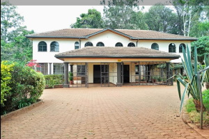 Houses for rent ... Peponi Nairobi
