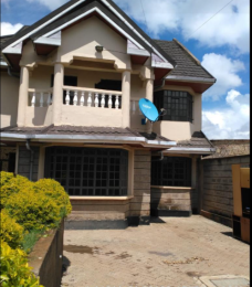 4 bedroom Houses for sale - Membley Ruiru