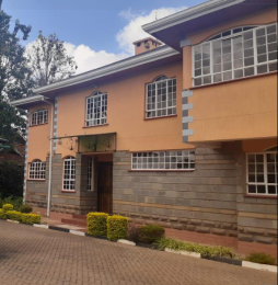 4 bedroom Houses for rent ... Muthaiga North Nairobi