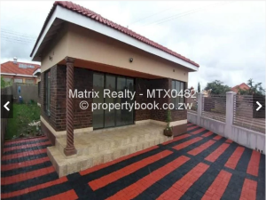 4 bedroom Flats & Apartments for sale - Madokero Harare West Harare