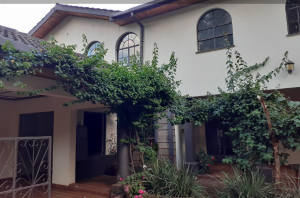 4 bedroom Houses for rent ... Peponi Nairobi