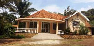4 bedroom Apartment for rent Upper kololo Kampala Central