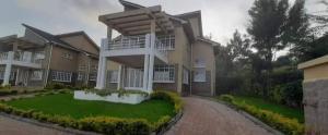 4 bedroom Houses for rent - Karen Nairobi