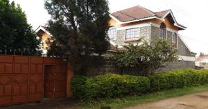 4 bedroom Houses for sale Membley Estate Ruiru Ruiru Kiambu
