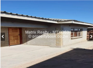 4 bedroom Houses for sale - Southview Park Harare South Harare