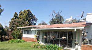4 bedroom Houses for sale Hindhead Road Chisipite Harare North Harare