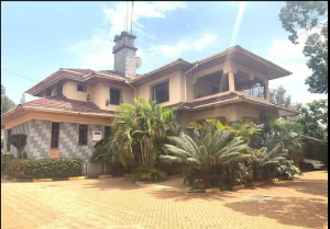 4 bedroom Houses for sale Karen Kcb Karen Langata Nairobi