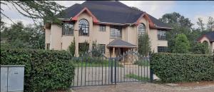 4 bedroom Houses for sale - Karen Langata Nairobi