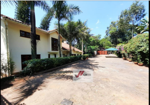 Houses for rent ... Muthaiga Nairobi