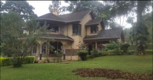 4 bedroom Houses for rent - Rosslyn Nairobi