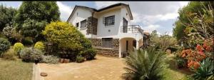 4 bedroom Houses for sale Mokoyeti West Karen Langata Nairobi