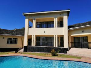 4 bedroom Houses for rent Kambanji Harare North Harare