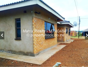 4 bedroom Houses for sale - Madokero Harare West Harare