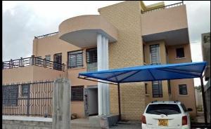 4 bedroom Houses for sale - Ngong Kajiado