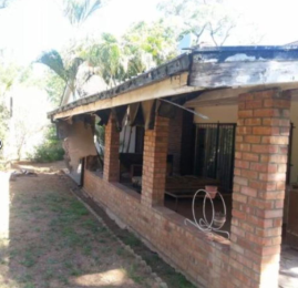 4 bedroom Houses for sale Masvingo Rhodesville Harare East Harare