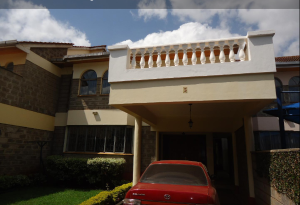 Houses for sale ... Lavington Nairobi