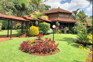 4 bedroom Houses for sale Spring Valley Nairobi