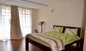 4 bedroom Townhouses Houses for rent - Kitisuru Nairobi