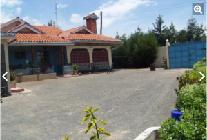 4 bedroom Houses for sale Nanyuki Laikipa East Laikipia