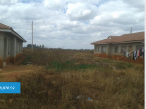 4 bedroom Houses for sale - Manyame Park Chitungwiza Mashonaland East