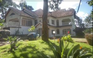 4 bedroom Houses for rent New Muthaiga Muthaiga Area Muthaiga Nairobi