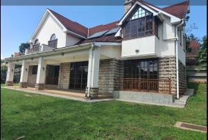4 bedroom Houses for sale - Rosslyn Nairobi