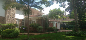 4 bedroom Houses for rent Daisy Drive, Runda Westlands Nairobi